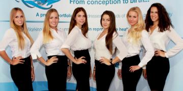 Rendezvény hostess ügynökség Budapest