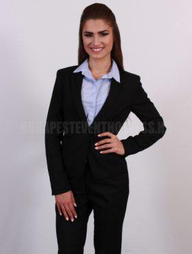 Special uniform hire for hostesses