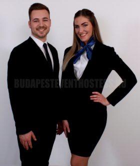 Hostess formaruha kölcsönzés Budapest