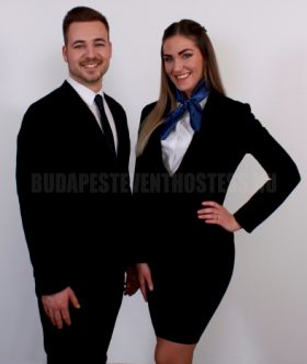 Hire formal dresses Budapest